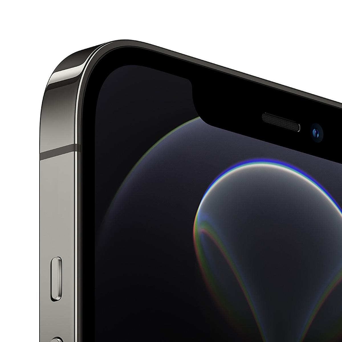 Điện thoại iPhone 12 Pro Max 128GB - 2 Sim - New 100%2