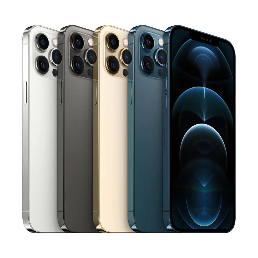 Điện thoại iPhone 12 Pro Max 128GB - 2 Sim - New 100%4