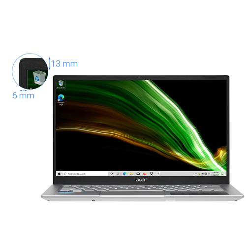 Laptop Acer Swift 3 SF314-511-56G1 (16GB/512GB/14.0''/Win10)2
