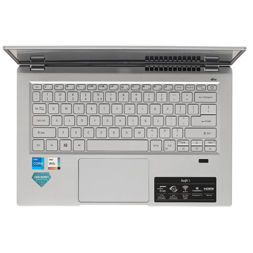 Laptop Acer Swift 3 SF314-511-56G1 (16GB/512GB/14.0''/Win10)1