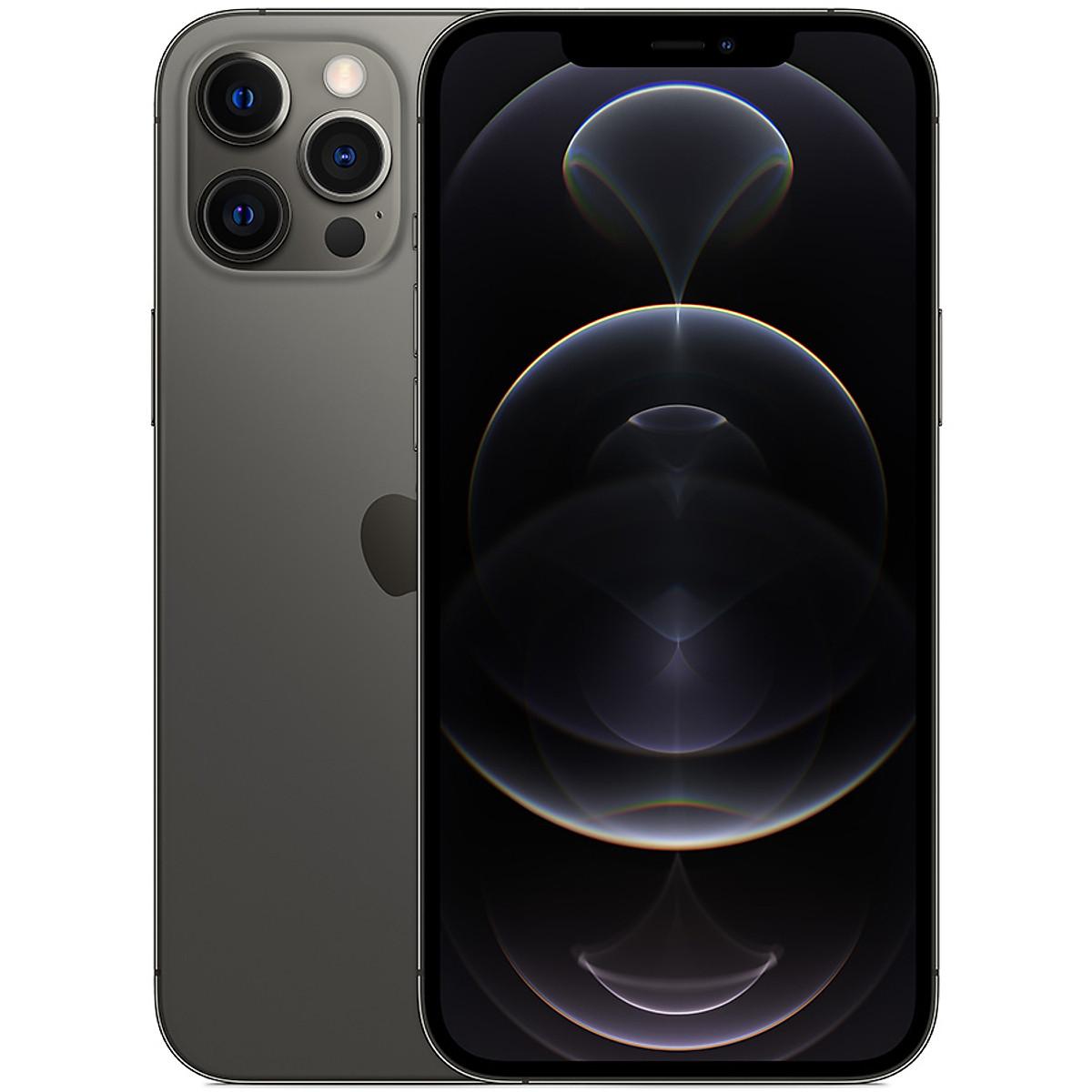 Điện thoại iPhone 12 Pro Max 128GB - 2 Sim - New 100%