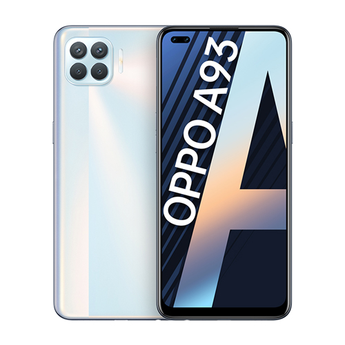 Điện thoại Oppo A93 - New 100%