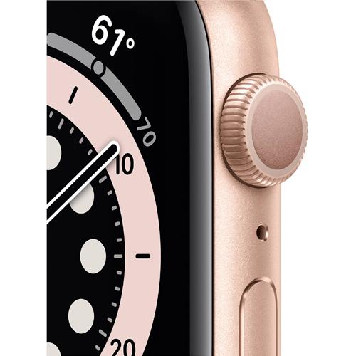 Đồng hồ Apple Watch Series 6 40mm GPS - New 100%3
