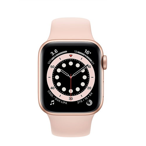 Đồng hồ Apple Watch Series 6 40mm GPS - New 100%1