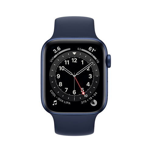 Đồng hồ Apple Watch Series 6 40mm LTE - New 100%1