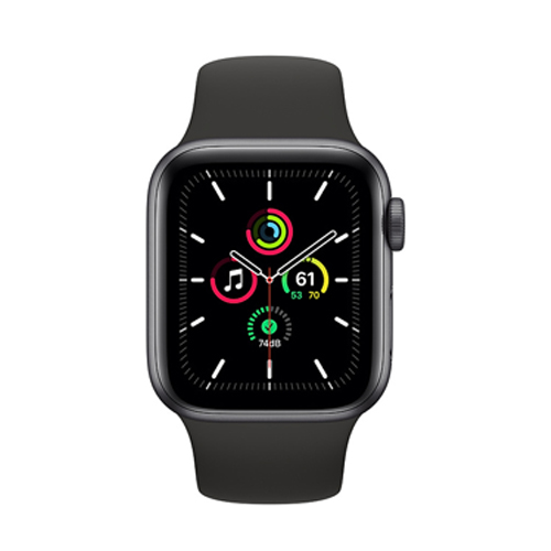 Đồng hồ Apple Watch Series SE 40mm LTE - New 100%1