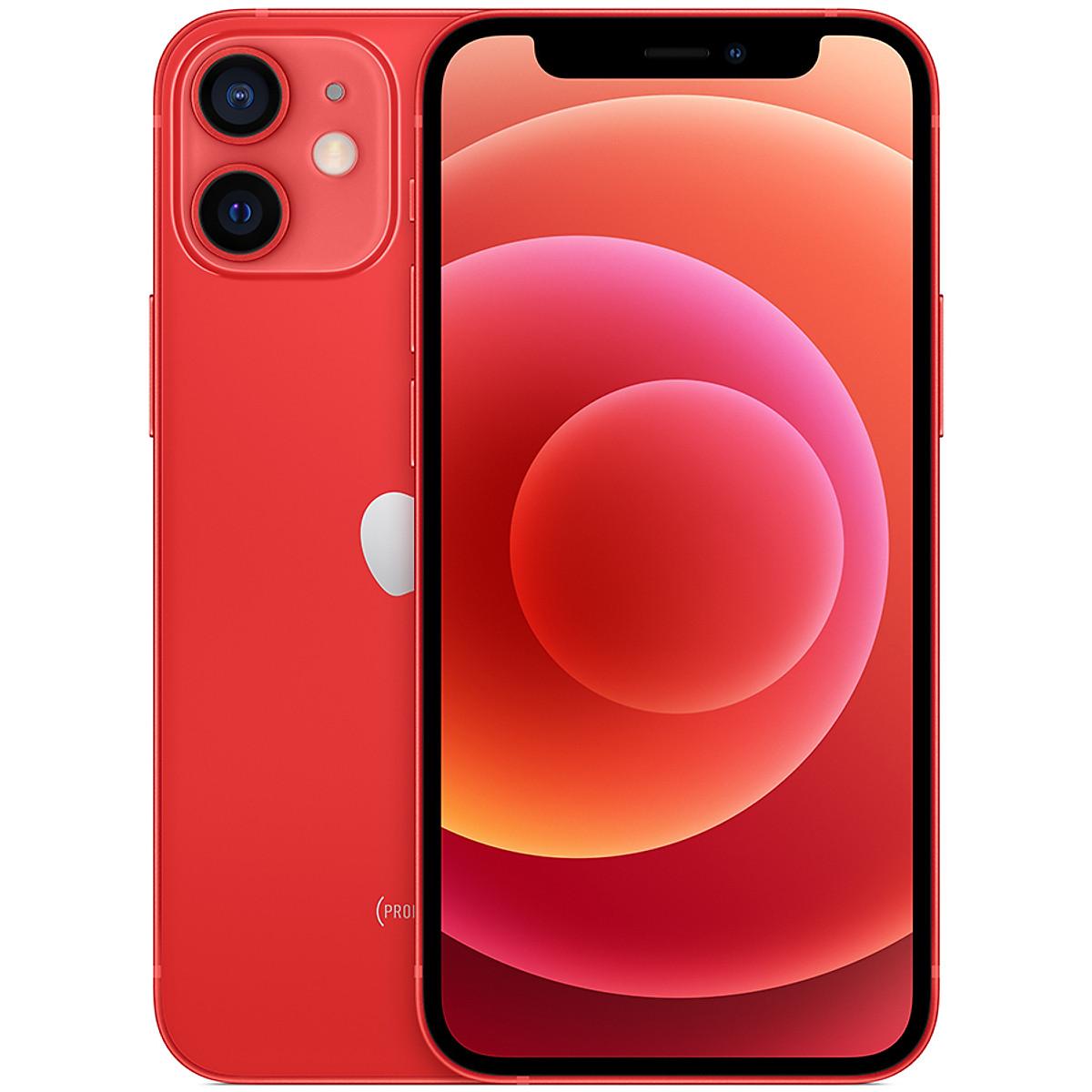 Điện thoại iPhone 12 64GB - VN/A - New 100%