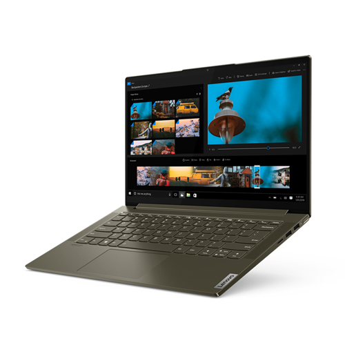 Laptop Lenovo Yoga Slim 7 14ITL05 (i5-1135G7/8GB/512GB/Win 10)
