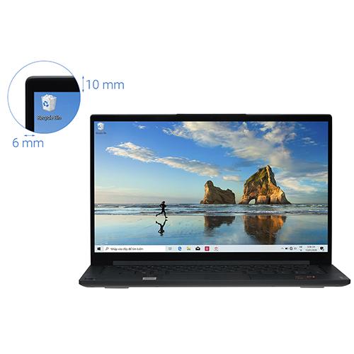 Laptop Lenovo Yoga Slim 7 14ITL05 (i5-1135G7/8GB/512GB/Win 10)2